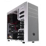 BitFenix Neos Boîtier PC Blanc