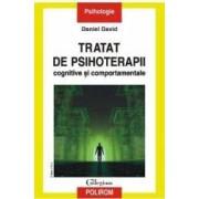 Tratat de psihoterapii cognitive si comportamentale Ed. 3 - Daniel David