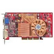 MSI G4 Ti4200-TD8X64 - Carte graphique - GF4 Ti 4200 - 64 Mo DDR - AGP 8x