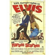 Harum Scarum:Elvis Presley,Mary Ann- Mobley - Harum Scarum (DVD)