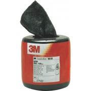 3M Deutschland GmbH Schleifvlies B.203xL.102mm ultra fine MX-SR 3M 6m/RL, 7522 7522