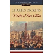 A Tale of Two Cities by Charles Dickens