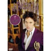 Rufus Wainwright - All I Want (0602498807729) (1 DVD)