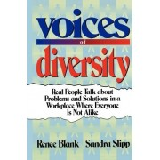 Voices of Diversity by Renee Blank