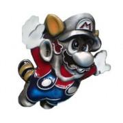 Super Mario - Přezka na opasek