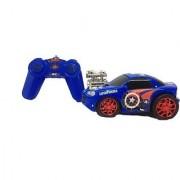 NEW GEN Captain America Speedster R/C Car