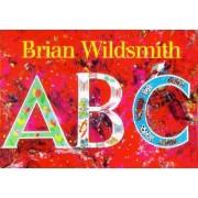 Abc by Brian Wildsmith