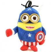 Despicable Captain America
