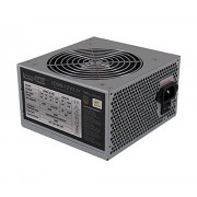 LC-Power LC600-12 PSU, 600W, V2.31, Nero