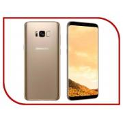 Сотовый телефон Samsung Galaxy S8 Plus G955F Gold