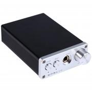 SMSL SD793 II Metálico Coaxial Puerto óptico Digital Audio Decoder-Plata