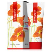 Droserin krém 50 ml - bőr, tüdő, vékonybél, vastagbél, szív, máj, gyomor - Energy