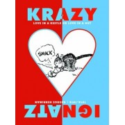 Krazy and Ignatz 1916-1918 by George Herriman