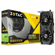 Placa video Zotac GeForce GTX 1080 Ti AMP Edition 11GB GDDR5X 352-bit