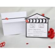 invitatii nunta cod 50614