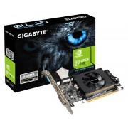 nVidia GeForce GT 710 2GB 64bit GV-N710D3-2GL rev 2.0
