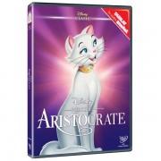 Walt Disney - Pisicile Aristocrate (DVD)