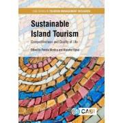 Sustainable Island Tourism by Patrizia Modica