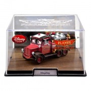 In Stock, fast shipping, look at my feedback!!! Disney Store Planes Fire and Rescue MAYDAY!! In 1:43 scale and in display case!