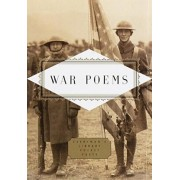 War Poems by Professor John Hollander