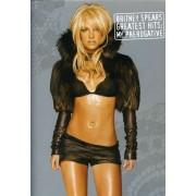 Britney Spears - My Prerogative (0828766643893) (1 DVD)