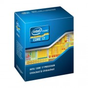 Intel Core i7-2600K (3.4GHz,1MB/8MB,95W,Socket 1155,Cooling Fan) box