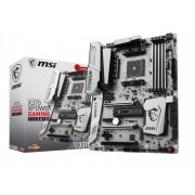 Micro-Star International Msi Amd X370 Xpower Gaming Titanium AM4 Socket Atx Motherboard
