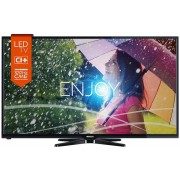 Televizor LED Horizon 28HL710H, HD Ready, 28 inch, DVB-T/C, negru