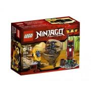 LEGO Ninjago Ninja Training Outpost - juegos de construcción (Multicolor)
