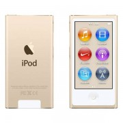 iPod Apple nano 16gb Gold