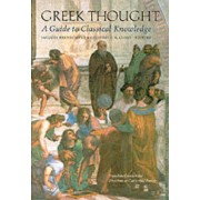 Greek Thought by Jacques Brunschwig
