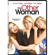 The Other Woman DVD 2014