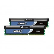 BE QUIET!-4 Go DDR3 (2x2 Go) 1600 C9 Kit i5/i7-