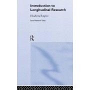 An Introduction to Longitudinal Research by Elisabetta Ruspini