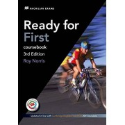 Ready for First: 3rd edition / Student's Book Package with MPO - without Key