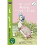 The Tale of Jemima Puddle-Duck - Read it Yourself with Ladybird by Ladybird