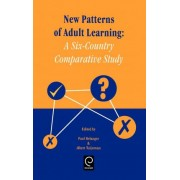 New Patterns of Adult Learning by P. Belanger
