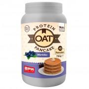 Bpr Nutrition Oat Protein Pancake 750 Gr Mirtillo