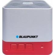 Boxa Portabila Bluetooth Blaupunkt BT02RD FM Red