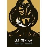 Las meninas by Santiago García