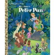 Peter Pan by Rh Disney