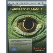 Biology: Exploring Life Laboratory Manual by Diane Sweeney