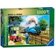 Ravensburger Costruito for Speed Puzzle (1000 pezzi)