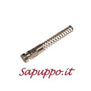 Raccordi a baionetta per tubi a spirale