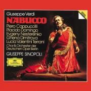 G Verdi - Nabucco( Compl) (0028941051226) (2 CD)