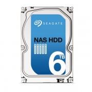 SEAGATE NAS HDD ST6000VN0031 6TB 7200RPM 128MB 3.5ZOLL SATA600 - RESCUE