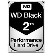 WD2003FZEX - WD Black 3,5-Zoll-PC-Festplatte mit 2 TB