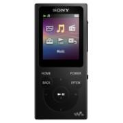 Плеер Sony NW-E394/B Black