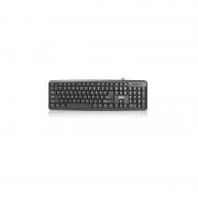 Tastatura PHKB-P615US-AC02A, PS/2, Negru
