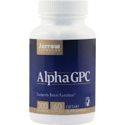 Alpha Gpc 300 mg, 60 capsule
